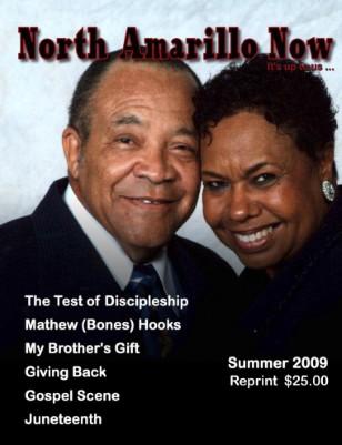Reprint Summer 2009