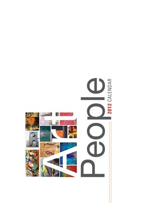 Art People 2012 Calendar
