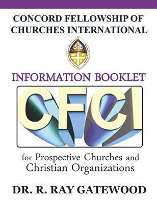 CFCI Information Booklet