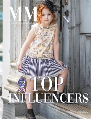 MODAMODELS International Top Influencer Mirabel