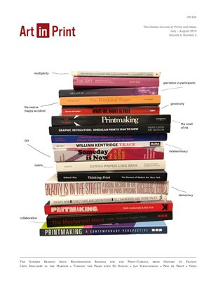 Art in Print, Volume 9/Issue 2