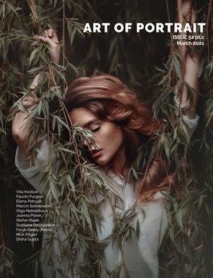 Art Of Portrait - Issue 52 pt.2