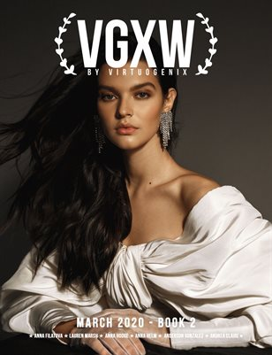 VGXW Magazine: March 2020 - Book 2