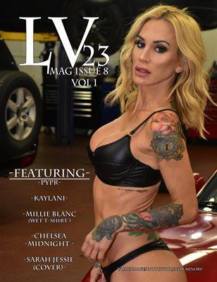 LV23: issue 8 vol 1