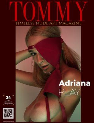Adriana - Play