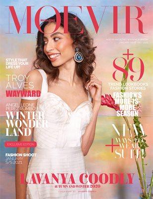 32 Moevir Magazine January Issue 2021