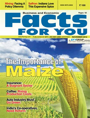 Facts for you, November 2012