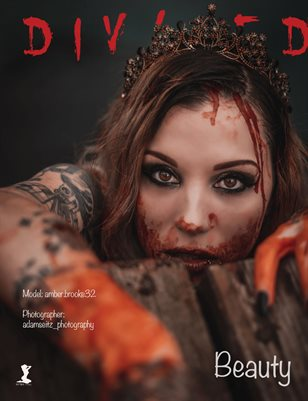 Divided Beauty Magazine Volume 5 Issue 39