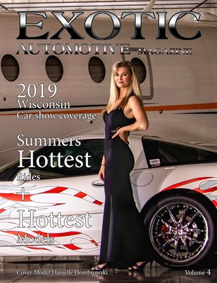 Exotic Automotive Vol 4