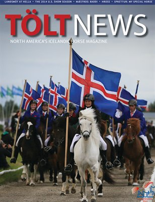 Tolt News Fall / Winter 2014