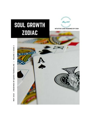 Soul Growth Zodiac May 2018