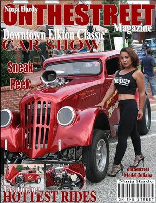 2017 elkton maryland car show book