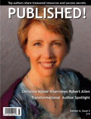 PUBLISHED! featuring Christine Kloser and Robert Allen