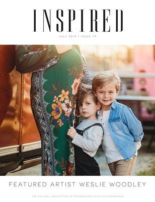 NAPCP Inspired Magazine July 2019