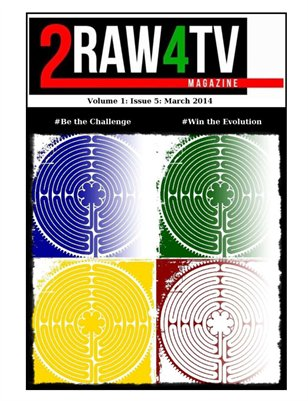 2Raw4TV March 2014