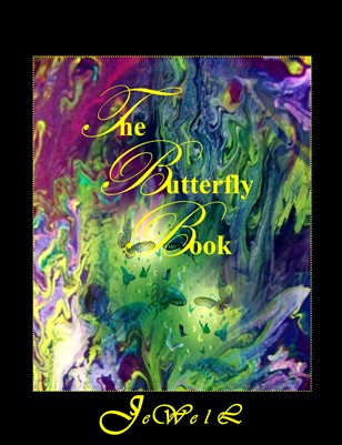 The Butterfly Book -1