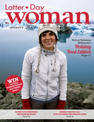 Latter Day Woman Holiday 2011