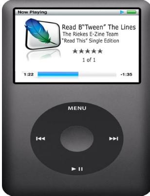 """Read B""""Tween"""" The Lines"""