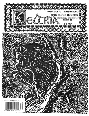 Keltria Journal - Issue 36