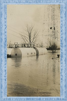 1937 Paducah, McCracken County, Kentucky Flood Collection4