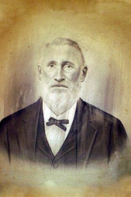Samuel Benge, Gibson County, Tennessee