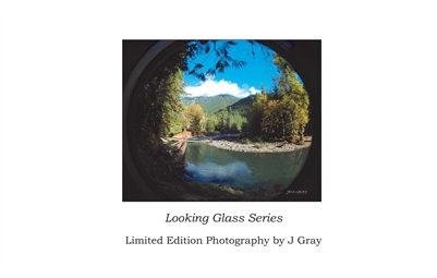 Looking Glass Series