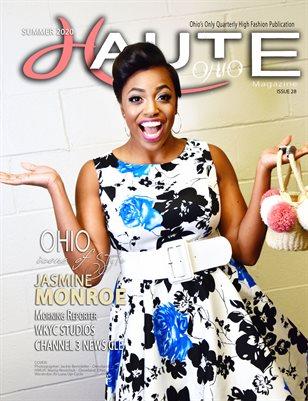Haute Ohio Magazine - Summer 2020 Issue 28