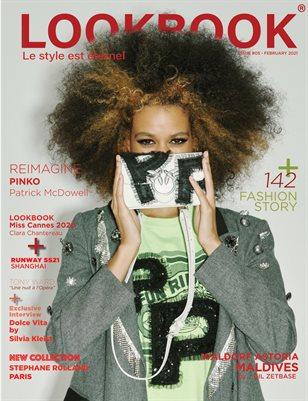 Lookbook Paris February 2021