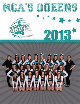 MATRIX 2013 - QUEENS