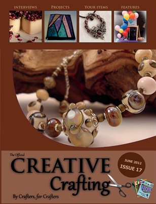 Creative Crafting June 2012