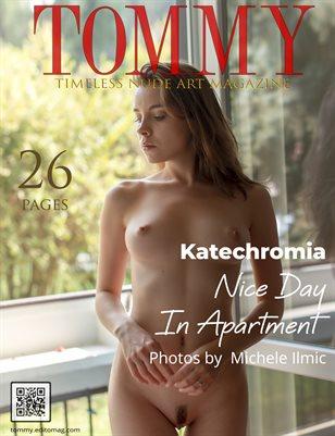 Katechromia - Nice Day In Apartment