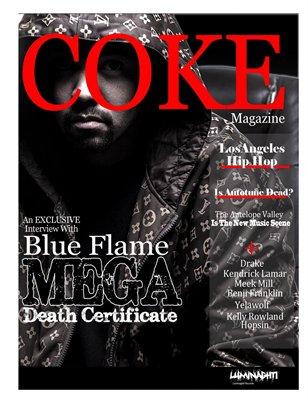 Coke Magazine: April Issue