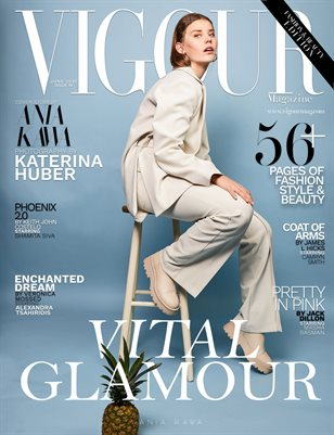 Fashion & Beauty | June Issue 19