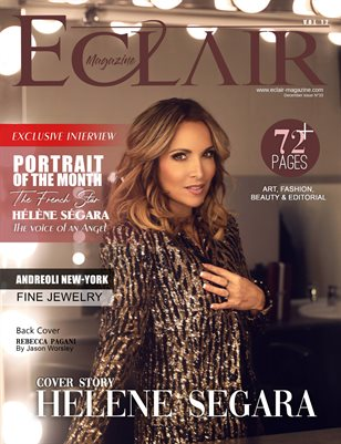 Eclair Magazine Vol 12 N°33