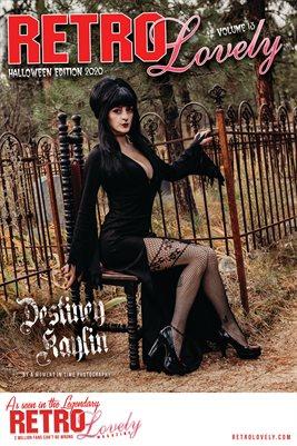 Destiney Kaylin Cover Poster