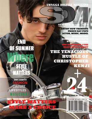 SDM Magazine Summer Issue #24