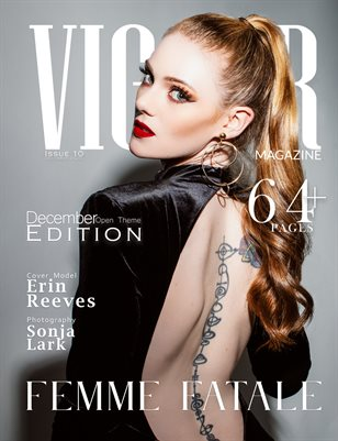 Vigour Magazine December Issue 10