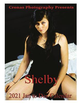Shelby 2021 Calendar