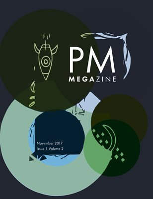 PM MEGAzine Issue 1 Volume 2