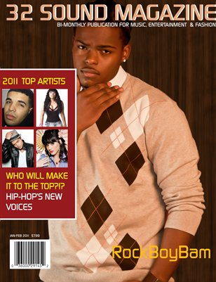 JAN-FEB 2011 ISSUE