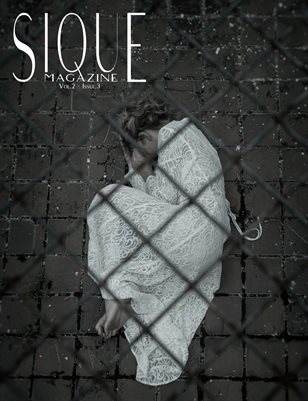 Sique Magazine Vol.2 No.3 - Summer 2020