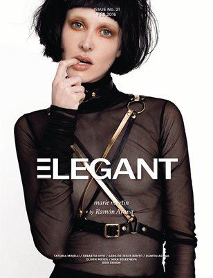 Fashion #8 (Feb 2016)