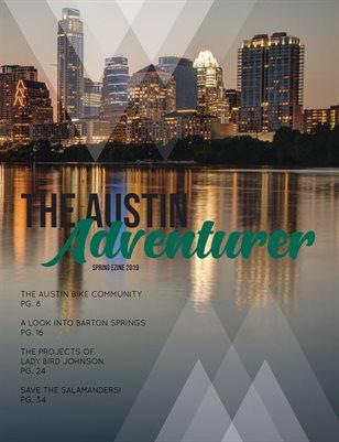 The Austin Adventurer