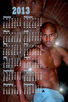 Calendar Poster 2
