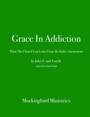 Grace in Addiction