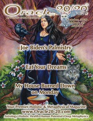 Oracle20/20 Magazine