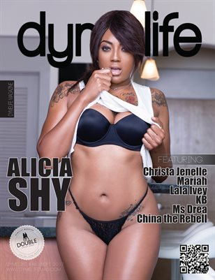Dymelife #46 (Alicia Shy)