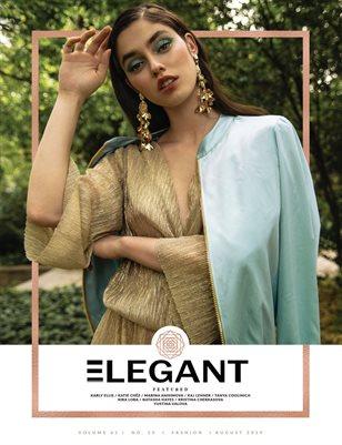 Fashion #20 (August 2019)