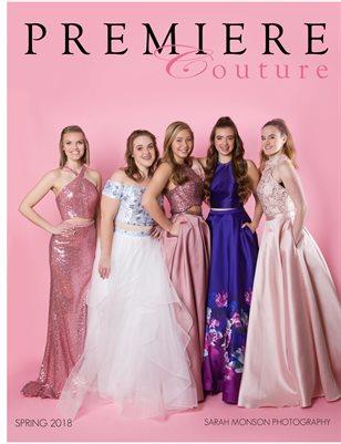 2018 Premiere Couture