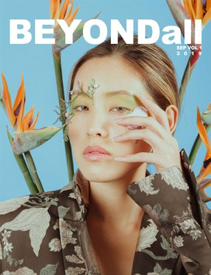 BEYONDall | SEP - VOL1 | 2019